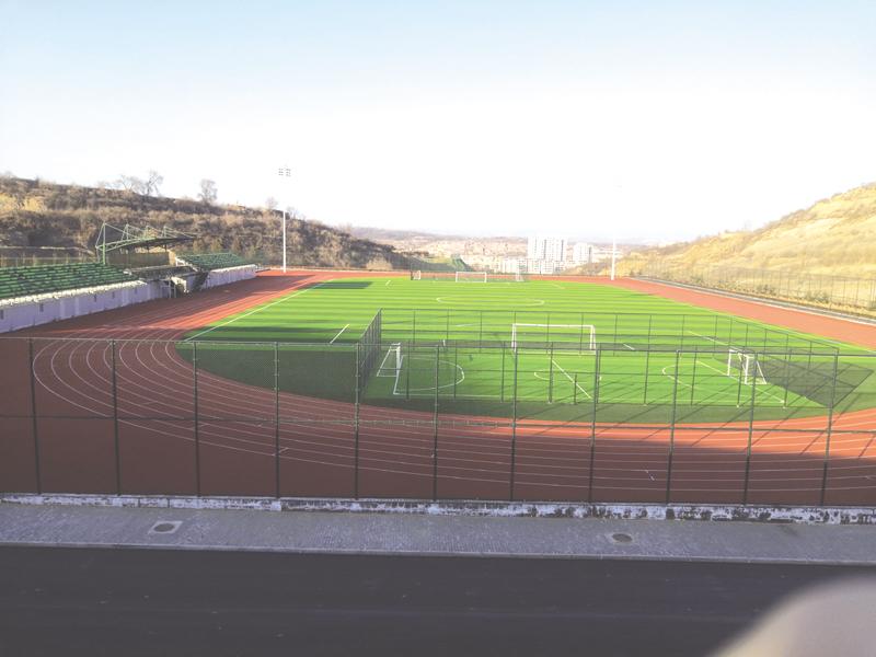 补齐建设短板 夯实发展基础——我市社会足球场地建设工作纪实