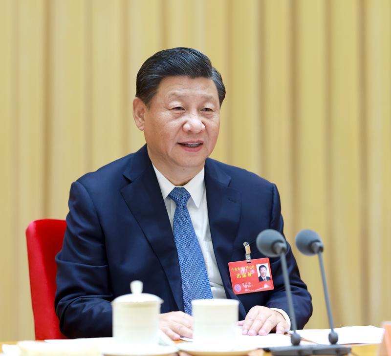 习近平出席中央农村工作会议并发表重要讲话